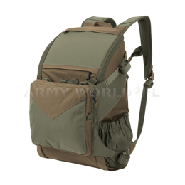 Plecak Bail Out Bag® 25l Helikon-Tex Adaptive Green
