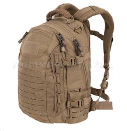 Plecak Dragon Egg MK II (25l) Cordura Direct Action Coyote Brown Nowy