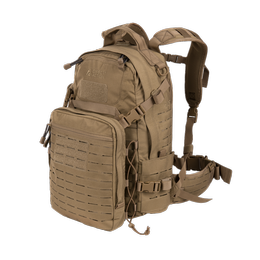 Plecak Ghost MK II (30l) Cordura Direct Action Coyote Brown Nowy