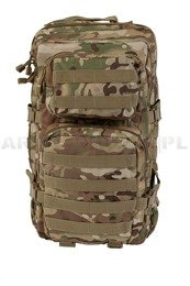 Plecak Model II US Assault Pack LG Multicam/ Camogrom Nowy