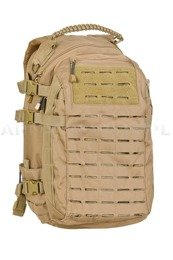 Plecak Model Mission Pack Laser Cut LG (25l) Dark Coyote Nowy