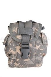 Pokrowiec Na Manierkę US Army Molle II Canteen / General Purpose UCP Oryginał Demobil