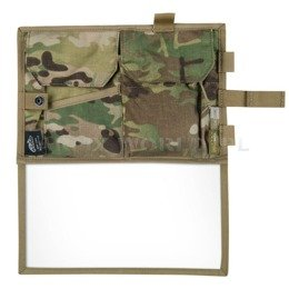 Pokrowiec Na Mapę Map Case Helikon-tex Multicam