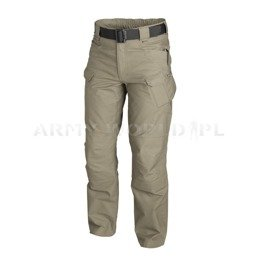 Spodnie Helikon-Tex UTP Urban Tactical Pant Canvas Khaki