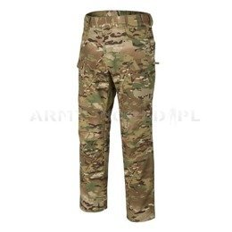 Spodnie Helikon-Tex UTP Urban Tactical Pant Flex Multicam