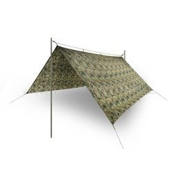 SuperTarp Polyester Ripstop Helikon-Tex Pl Camo