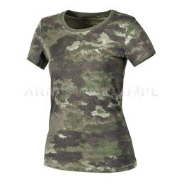 T-shirt Damski Helikon-Tex Legion Forest