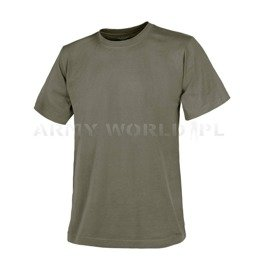 T-shirt  Helikon-Tex Classic Army Adaptive Green