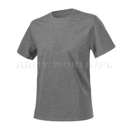 T-shirt  Helikon-Tex Melange Grey