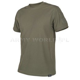 T-shirt Helikon-Tex Termoaktywny Tactical TopCool Adaptive Green