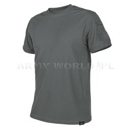 T-shirt Helikon-Tex Termoaktywny Tactical TopCool LITE Shadow Grey