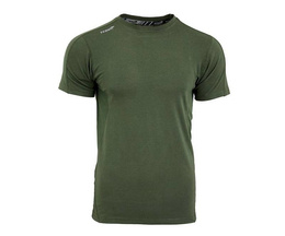T-shirt Texar Base Layer Olive Nowy