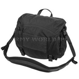 Torba Urban Courier Bag Large® Cordura® Helikon-Tex Czarna