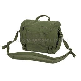 Torba Urban Courier Bag Medium® Cordura® Helikon-Tex Olive Green