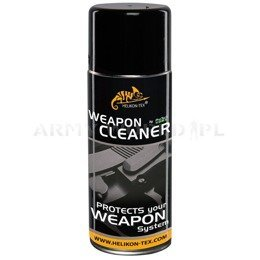 Zmywacz Weapon Cleaner 400 ml (aerozol) Helikon-Tex