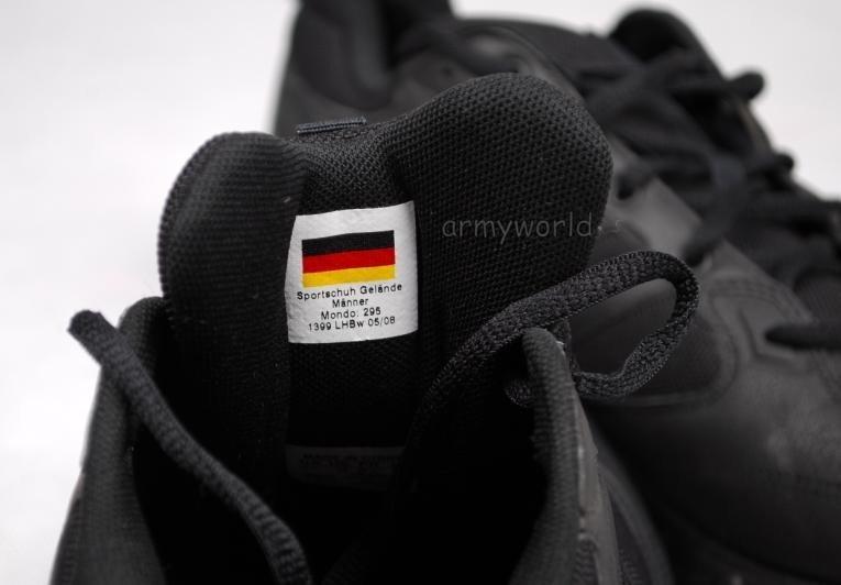 e2cc903a8 ... Adidas Buty Sportowe Bundeswehr Art. Nr 915500 Oryginał Stan Bardzo  Dobry