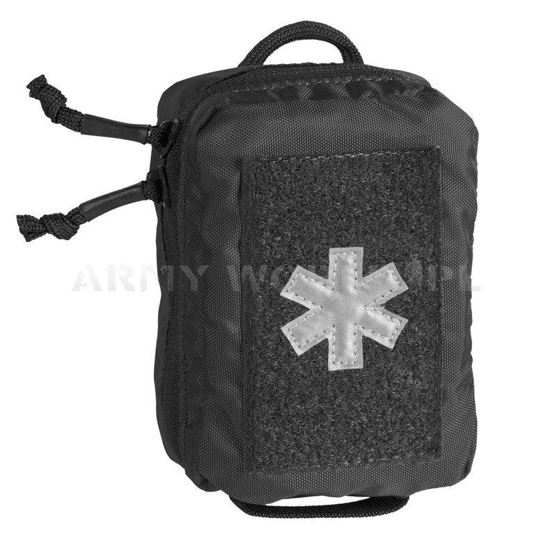 ed86295e7c1dd0 Apteczka Mini Med Kit® Helikon-Tex Poliester Czarna czarny ...