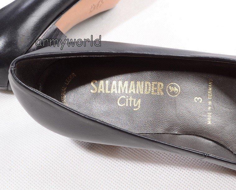 44d391d60831d Buty Policyjne Nowe Oryginał Czółenka Damskie Salamander c8prHYqw8T