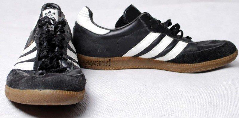 Buty Sportowe Halowe Adidas Samba Wojskowe Oryginał Nowe