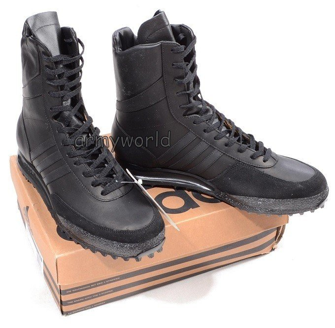 Buty Taktyczne Adidas Model GSG 9 Oryginał Nowe | Adidasy