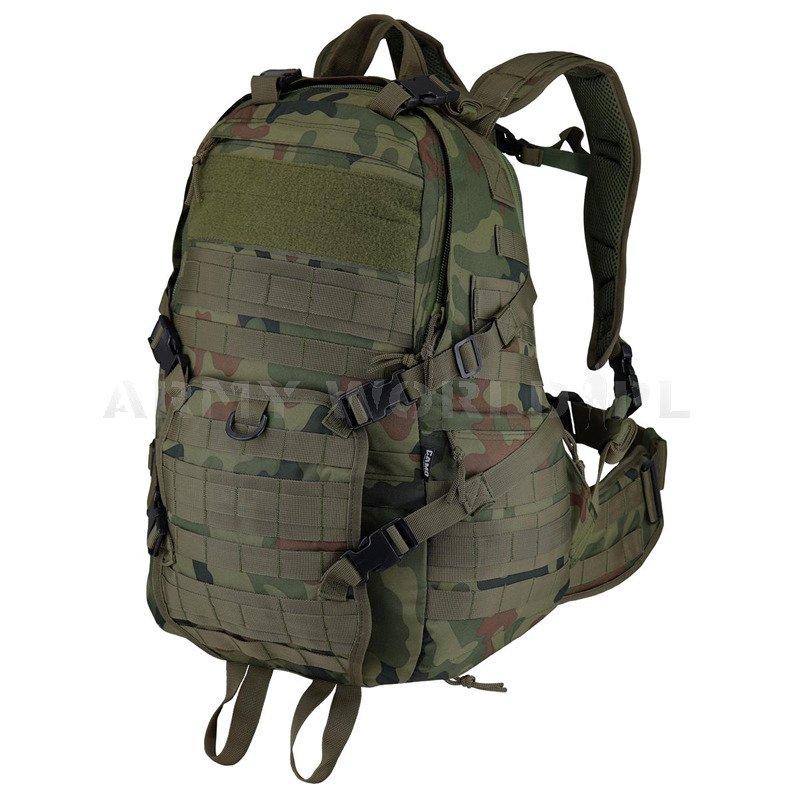66ca307155493 Plecak Taktyczny OPERATION BackPack Wz.93 PL Camo Oryginał Nowy ...