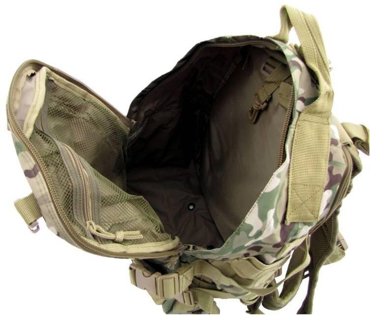 c9cfd6c229586 ... Plecak Taktyczny OPERATION BackPack Wz.93 PL Camo Oryginał Nowy