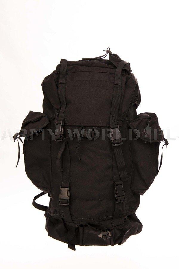 3df066d3b0c21 Plecak 65l Czarny Używany | PLECAKI I TORBY \ Plecaki \ >60 l ...