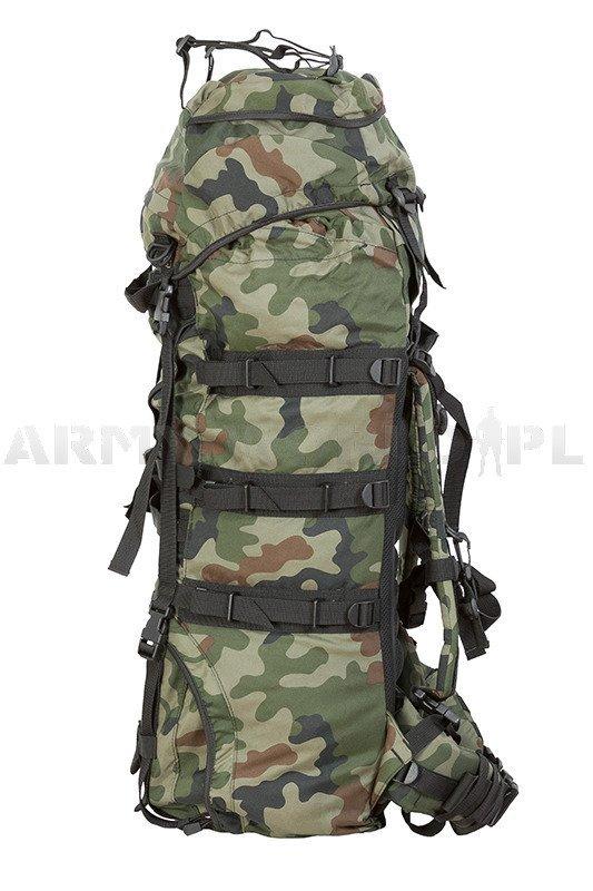 6057706e09863 Plecak Wojskowy Polski - Zasobnik Piechoty Górskiej 987P MON PL ...