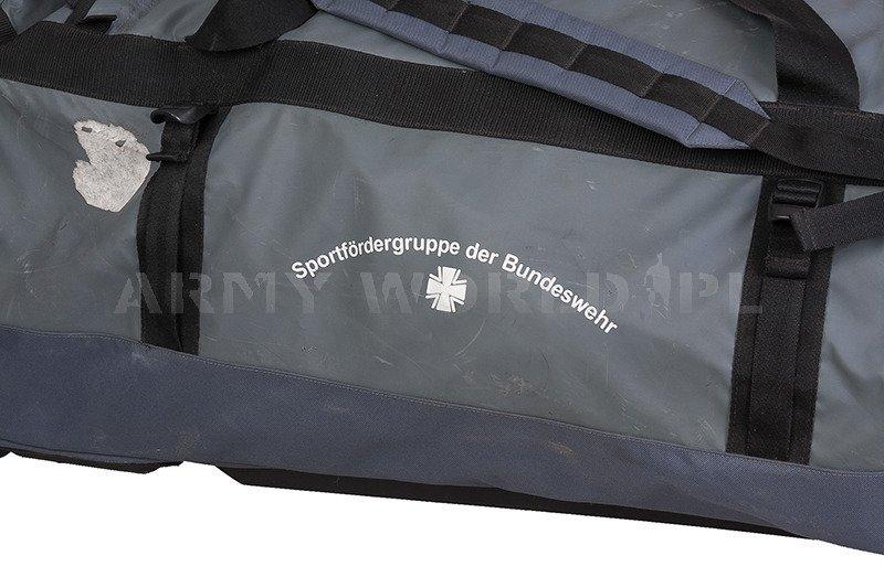 223a46778dd7d ... Torba Podróżna Wojskowa Adidas Oryginał Demobil ...