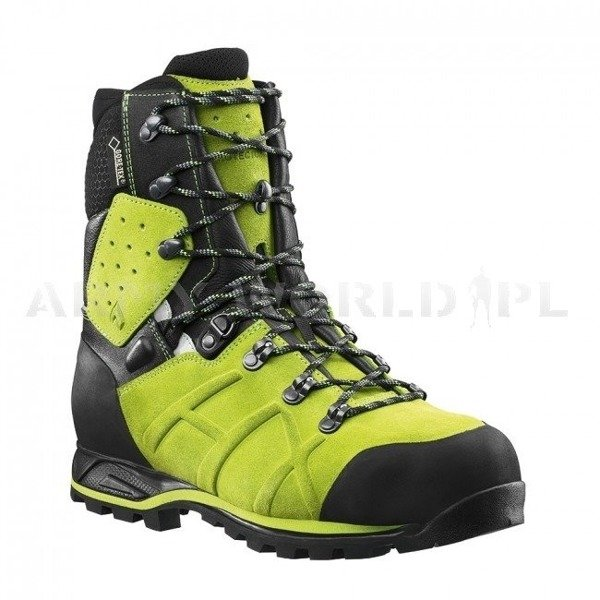 Buty Haix Protector Ultra Art. 603108 Lime Green Nowe