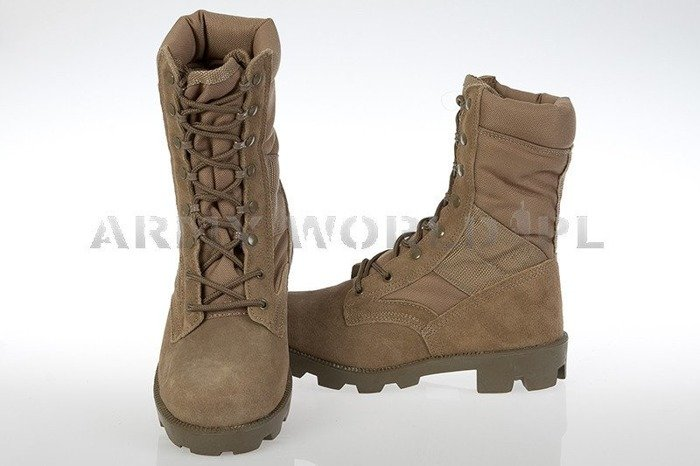 Buty Jungle SPEED LACE Cordura Mil-tec COYOTE Nowe