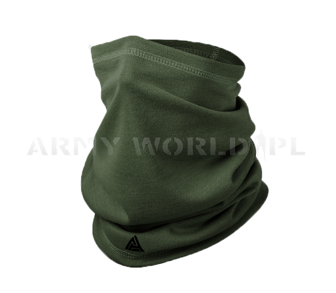 Komin Direct Action® Neck Gaiter FR Combat Dry Light Army Green