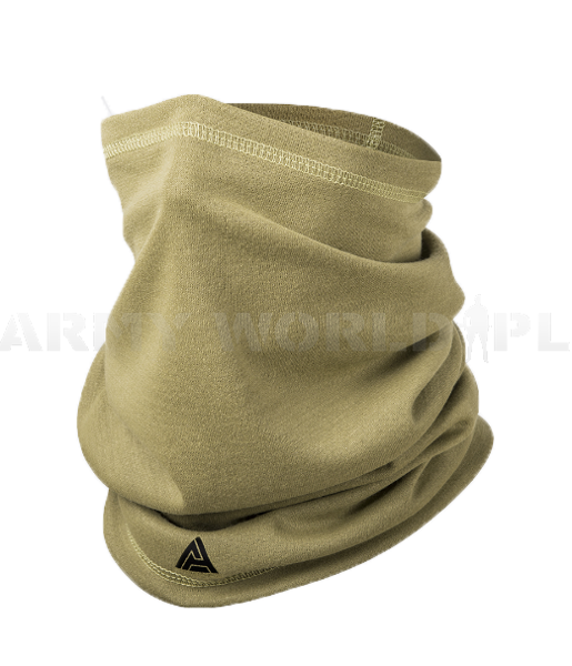 Komin Direct Action® Neck Gaiter FR Combat Dry Light Coyote