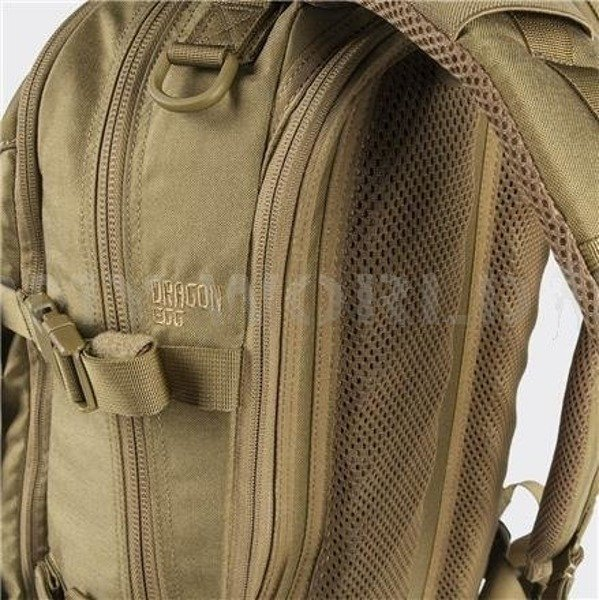 Plecak Dragon Egg MK II Cordura Direct Action  Urban Grey/Coyote Nowy