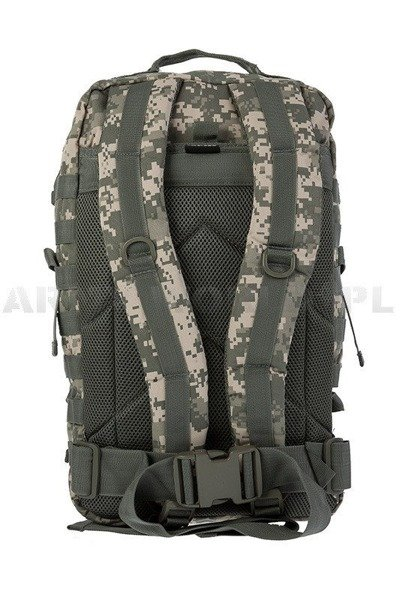 Plecak Model II US Assault Pack LG ACU - At-Digital Nowy
