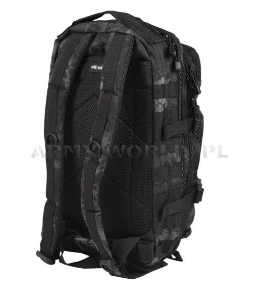 Plecak Model US Assault Pack SM (20l) MANDRA NIGHT Nowy