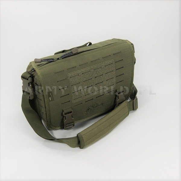 Torba Small Messenger Bag Direct Action Cordura®  Oliv Green Nowa