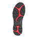 Buty Robocze Haix BLACK EAGLE Safety 40 Low Gore-Tex  Black/Red Nowe